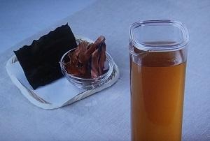 【ヒルナンデス】瀬尾幸子の簡単干しだし&かつおだしのとり方!おかずみそ汁に