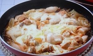 家事ヤロウ:和田明日香のチーズタッカルビのレシピ!ゲキ旨韓国料理