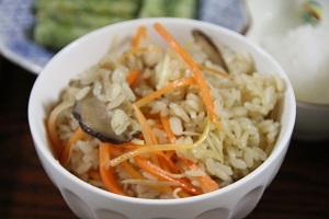 家事ヤロウ:炊き込みご飯のレシピ!焼肉のたれで