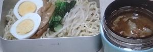 【あさイチ】お弁当箱スープジャーの簡単レシピ!つけめん