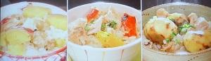 サタプラ:炊飯器レシピ4品まとめ!炊くだけ豚丼、どん兵衛炊き込みご飯ほか!五十嵐ゆかり