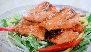 ジョブチューン:ブリマヨのレシピ!ブリ漁師メシ