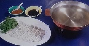【きょうの料理】栗原はるみの香味じょうゆだれ&ごまだれのレシピ!水餃子のたれに