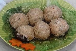 めざまし8:和田明日香さんのだいたいシュウマイのレシピ!