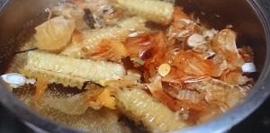 【趣味どきっ!おひさまライフ】くず野菜のだしのとり方&洋風スープのレシピ
