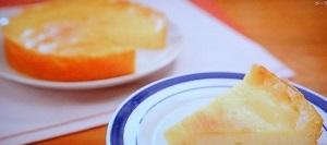 グッとラック:ギャル曽根の観音屋風チーズケーキのレシピ!ホットケーキミックス