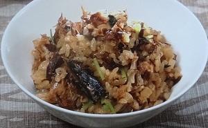 ソレダメ:ナスの炊き込みご飯のレシピ!農家直伝