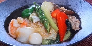 【ヒルナンデス】中華丼のレシピ!みちょぱ&雛形あきこの料理の超キホン検定!五十嵐美幸シェフ
