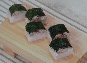 【ごごナマ】水煮缶でサバずしのレシピ!是友流発酵で味わう