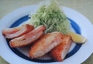 シブ5時:鶏むね肉のしっとり西京揚げのレシピ!山田英季