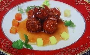 男子ごはん:鶏団子の大根そばのレシピ!作り置き&アレンジレシピ