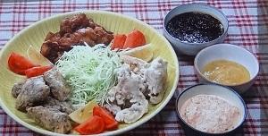 【男子ごはん】すりおろし玉ねぎの カリカリ唐揚げのレシピ!