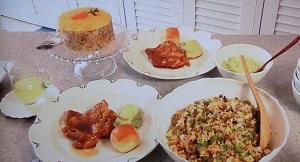 【きょうの料理】栗原はるみの青じそと黒ごまのそぼろご飯のレシピ!