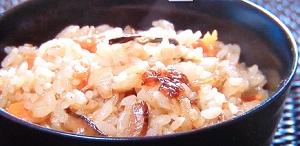 家事ヤロウ:ファミチキの炊き込みご飯のレシピ!コンビニホットスナックアレンジ