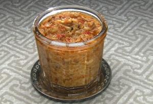 【モニタリング】平野レミの万能調味料、レミジャンのレシピ!ホタテの缶詰で