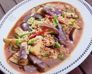 きょうの料理:栗原はるみのマーボーなすのレシピ!