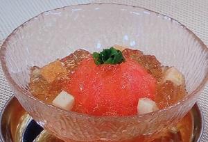 10万円でできるかな:冷やしトマトキャンディのレシピ!キスマイ横尾の1食100円生活