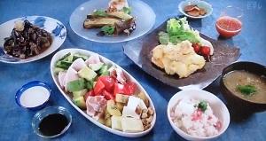 Nスタ だしグルメ:銀座の和食ダイニングバー「SHARI(シャリ)」