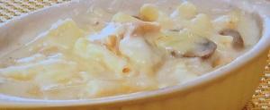 マカロニグラタンのレシピ!引き算クッキング さわけん:ヒルナンデス