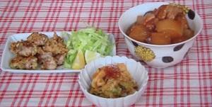 男子ごはん:花椒レシピ3品!砂肝の花椒炒め、豚の花椒角煮、辣白菜(ラーパーツァイ)