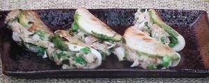 ヒルナンデス:大根餃子のレシピ!皮が大根でヘルシー