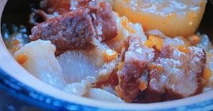 ごごナマ:大根と豚肉のビール鍋のレシピ!プロ直伝の洋風鍋