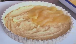 名探偵コナンのレモンパイのレシピ:グレーテルのかまど