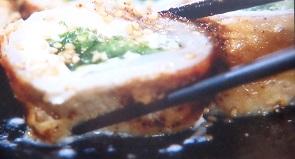 ヒルナンデス:水菜の肉巻きのレシピ!大根も!東京農家メシ