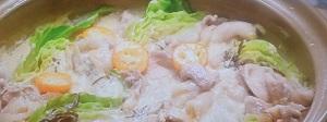 ホンマでっか:リュウジのサッポロ一番とんこつ鍋のレシピ!