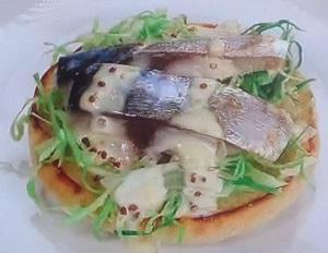 沸騰ワード サバのビネガー焼きのレシピ!家政婦の志麻さん