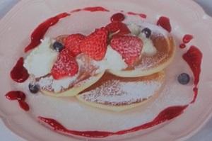 あさイチ:黒豆のとうふケーキ(ホットケーキ)のレシピ!平野レミ