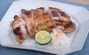 きょうの料理:鶏むねの油揚げカツのレシピ!脇雅世