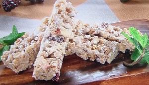 あさイチ:オートミールスイーツレシピ!オートミールカップケーキ&オートミールバー