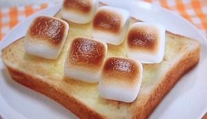 【ヒルナンデス 食パン】めんつゆトーストのレシピ!マシュマロのせも:ラ・パン 堀部博幸