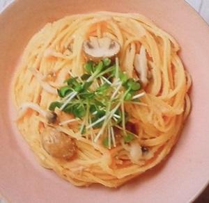 あさイチ:豆乳とたらこのパスタのレシピ!簡単ワンプレーとランチベスト3!秋元さくらシェフ