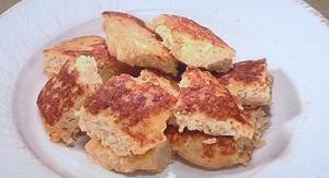 きょうの料理:鶏ひき肉のみそローフのレシピ!近藤幸子