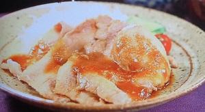 【ソレダメ】厚切り生姜焼きの格上げレシピ!キッチンマカベが伝授