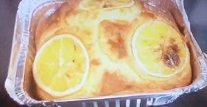 プロフェッショナル:志麻さんのお手軽レモンケーキのレシピ!ホットケーキミックスで