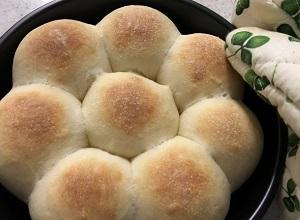 嵐にしやがれ パン作り:ちぎりパンのレシピ!ムロツヨシ
