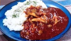 ZIP:トマトクリームカレーのレシピ!夏バテ解消レシピ