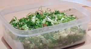 あさイチ:野崎洋光さんの万能薬味のレシピ!夏にオススメ