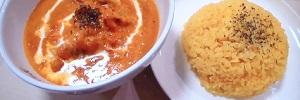 土曜はナニ(何)する:ターメリックライスのレシピ!