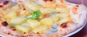 ヒルナンデス:絶品メロンピザ のレシピ!メロン農家「まちだシルクメロン」