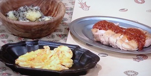 きょうの料理:スパイシーえびマヨのレシピ!水野仁輔&伊東盛