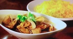 土曜はナニ(何)する :アサリのトマト風味ラッサムのレシピ!スパイスカレー