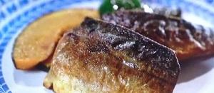 サタデープラス:サバカレーソテーのレシピ!ご飯が進むピリ辛おかず