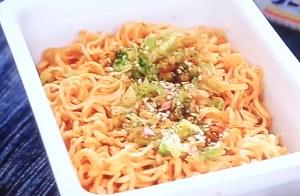 ジョブチューン:ペヤングソースやきそばの一番おいしい食べ方!鍋でゆでる!社員直伝