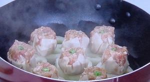 メレンゲの気持ち:森七菜特製シュウマイのレシピ!
