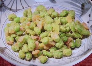 ZIP:イタリアンおつ豆のレシピ!浜内千波