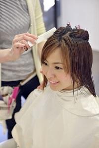 スッキリ:美容師金丸佳右さん(エアーアオヤマ)の予約方法!お願いビューティーチャー